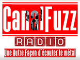 Chaos on Canal FUZZ Radio<