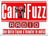 Chaos on Canal FUZZ Radio<