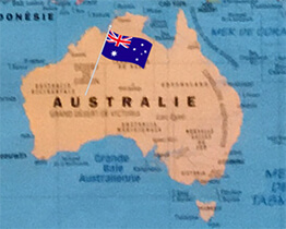 JASON - Australia